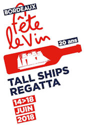 Fête du Vin 2018 - Tall Ships Regatta