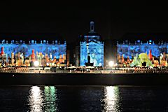 Bordeaux fête le vin 2012 : projection USA