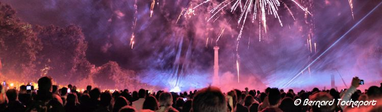Symposium feu d'artifices et pyrotechnie Bordeaux 2015