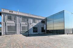 Hangar 14 grande Halle des producteurs Bordeaux SO Good | photo 33-bordeaux.com