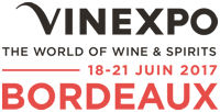 SALON VINEXPO Bordeaux 2017
