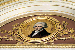 Portrait restauré de Haydn au Grand Théâtre de Bordeaux | Photo 33-bordeaux.com