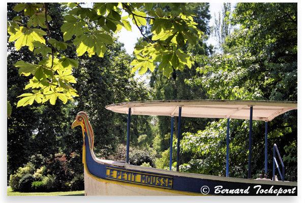Bateau le petit mousse au jardin public de bordeaux photo 33 - Petit jardin public nice ...