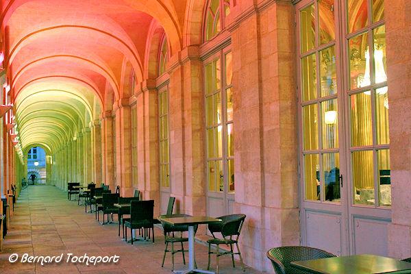 Arcades et vue sur le quatri me mur grand th tre de bordeaux photo 33 - Le 4eme mur bordeaux ...