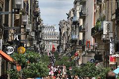 rue sainte catherine bordeaux