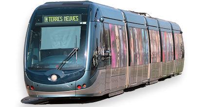 tramway de bordeaux m tropole c 39 est le citadis d 39 alstom qui transporte les passagers. Black Bedroom Furniture Sets. Home Design Ideas