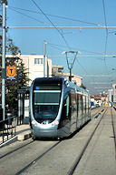 Tramway Citadis Alstom de Toulouse -  photo 33-bordeaux.com